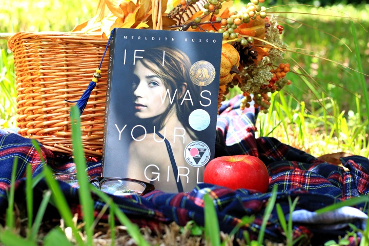 If I Was Your Girl Review: Big-Hearted Novel About Being Who You Are By Meredith Russo